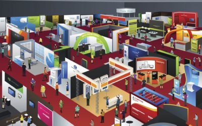 5 Essentials of a Successful Trade Show Exhibit