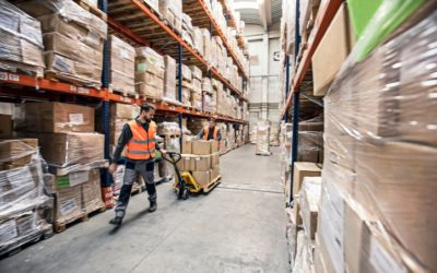 5 Major Reasons for On-Demand Warehousing