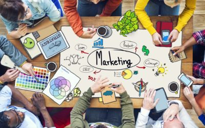 How Print Marketing & Digital Marketing Work Seamlessly Together