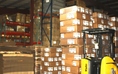What Makes a Fulfillment Center and a Warehouse Different?
