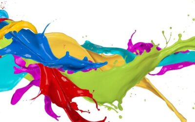 Impressions Colors Make with Print Marketing