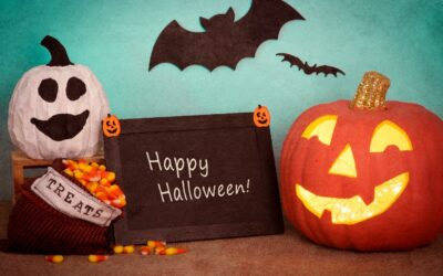 Easy to Execute Halloween Decorating Tips for Your Business
