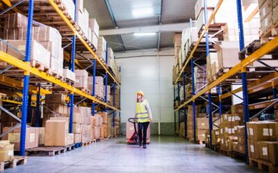 UNLOCK Results For Your Warehouse Needs