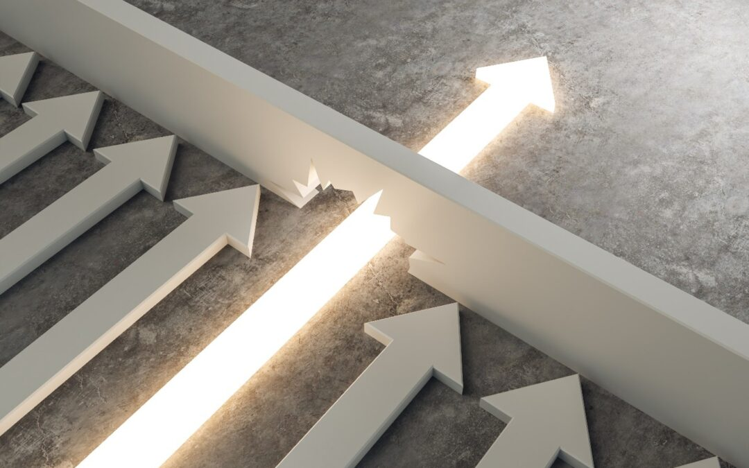 Solutions to Move Your Business Forward