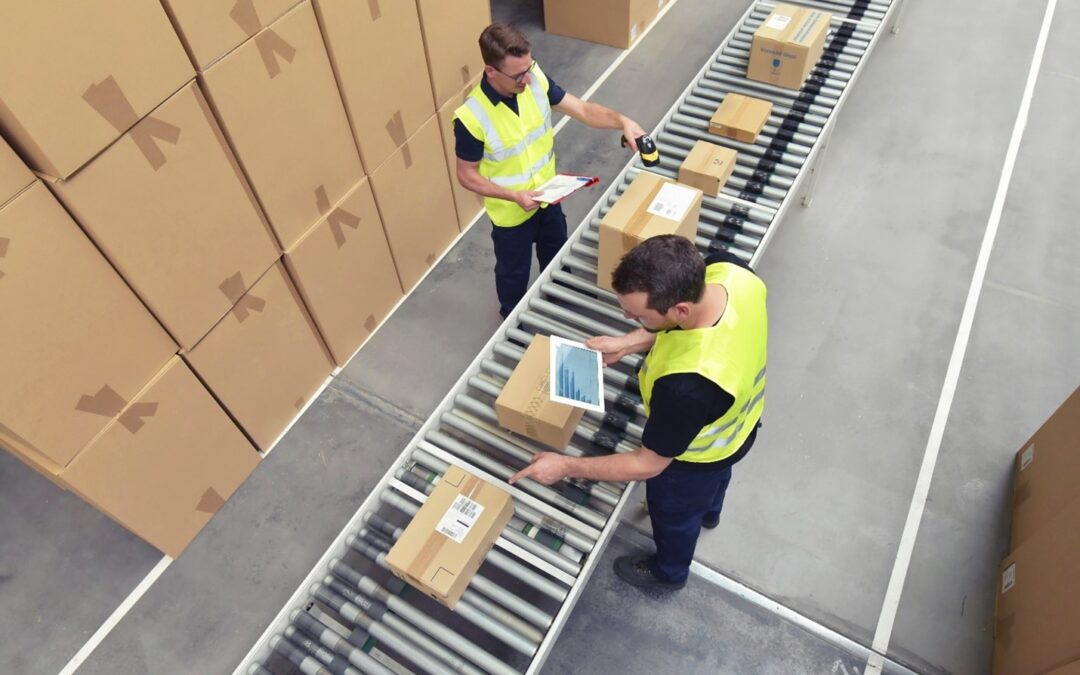 We Manage All Types of Orders