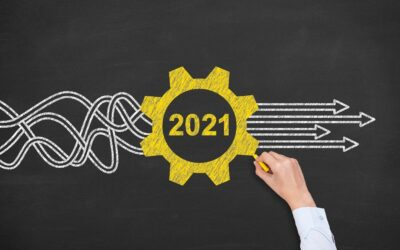 Top 3 Things to Evaluate in your Business in 2021