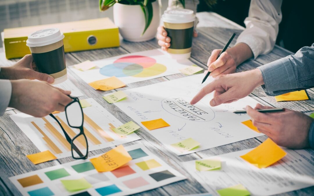 Design, Create, & Manage with Accent Group
