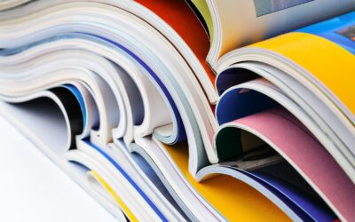 The Value of Print Marketing