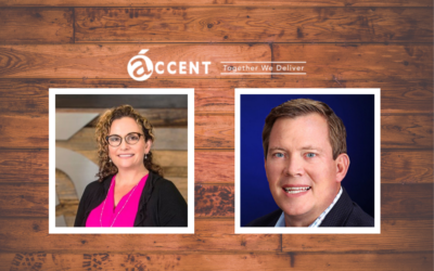 Meet the Accent Group Solutions Leaders!