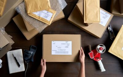 3 Reasons to Use Accent Group Solutions for Your Fulfillment Needs