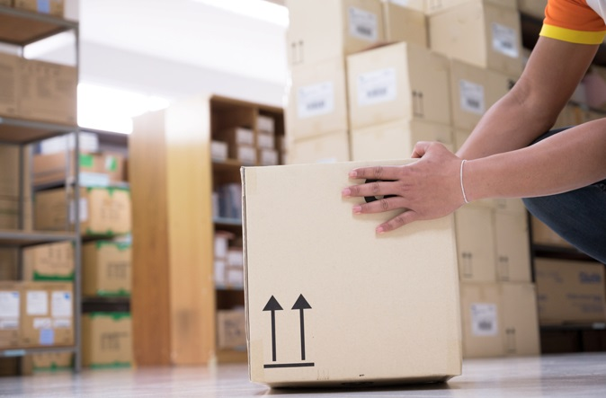 How Our Bulk Inventory Management Service Works