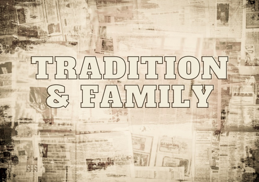 Tradition & Family at Accent Group Solutions