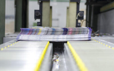 Functional Custom Finishing to Complete Your Print Products